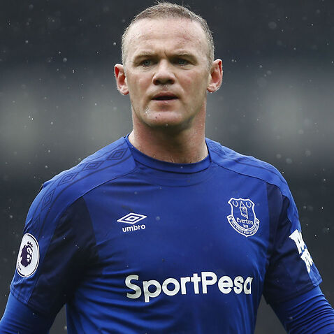 Everton boss Allardyce: Rooney, DC United have held talks