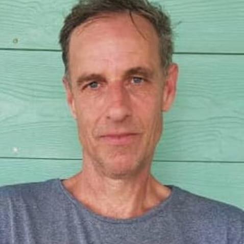 Nick McKim was denied entry to the East Lorengau camp on Manus Island.