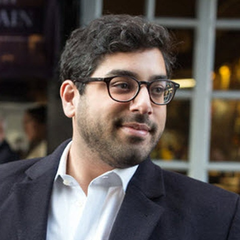 Raheem Kassam is due to speak at a conservative conference in Sydney next week, but Kristina Keneally wants his visa cancelled.