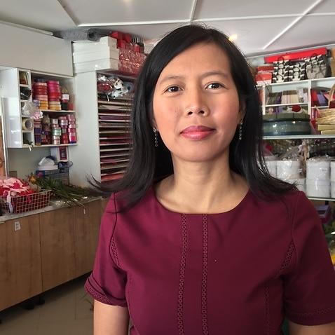 Sophea Chea