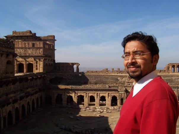 Gautam Chakrabarti