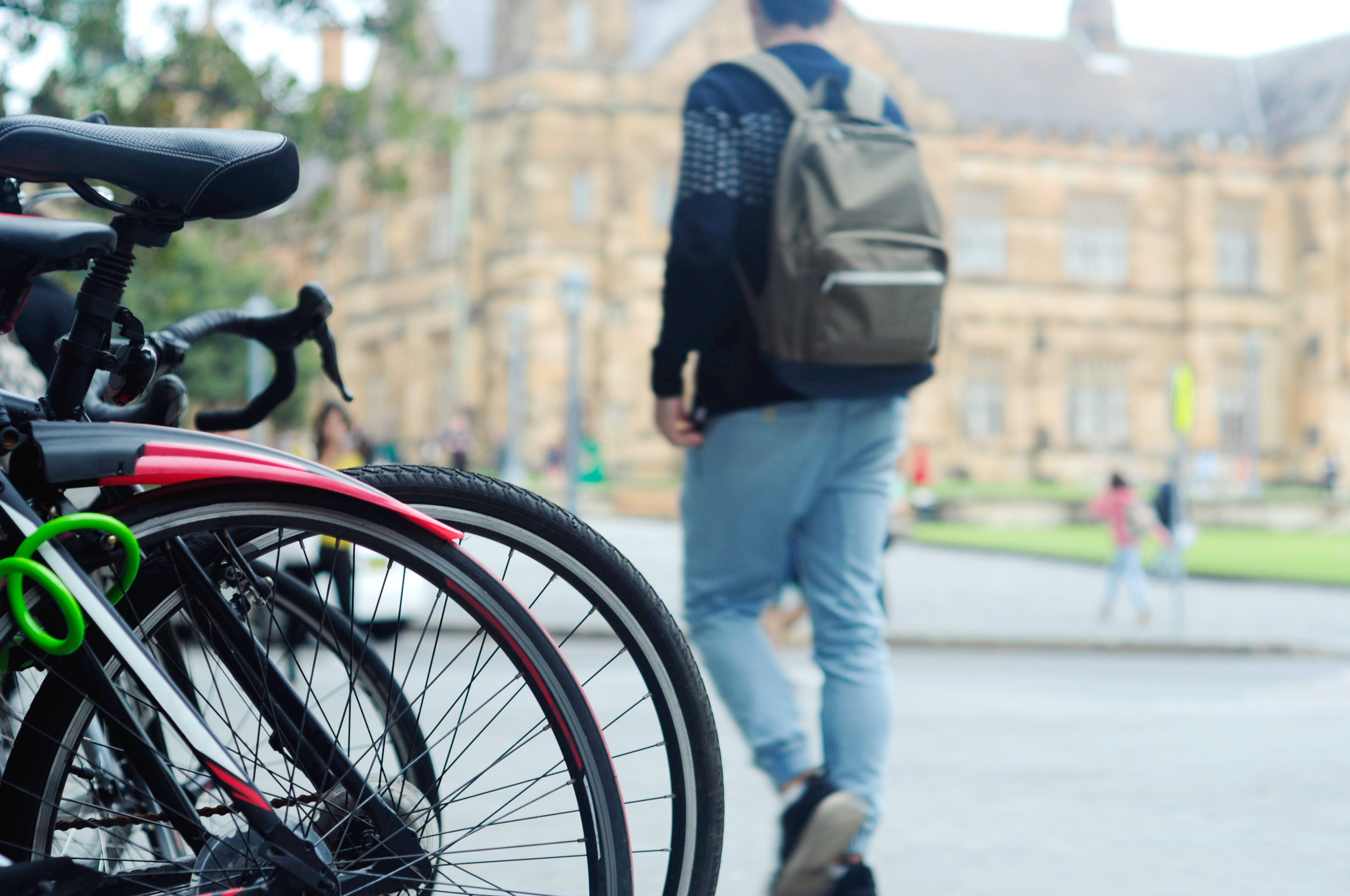 Approximately one in five on-campus students across Australia are overseas students.