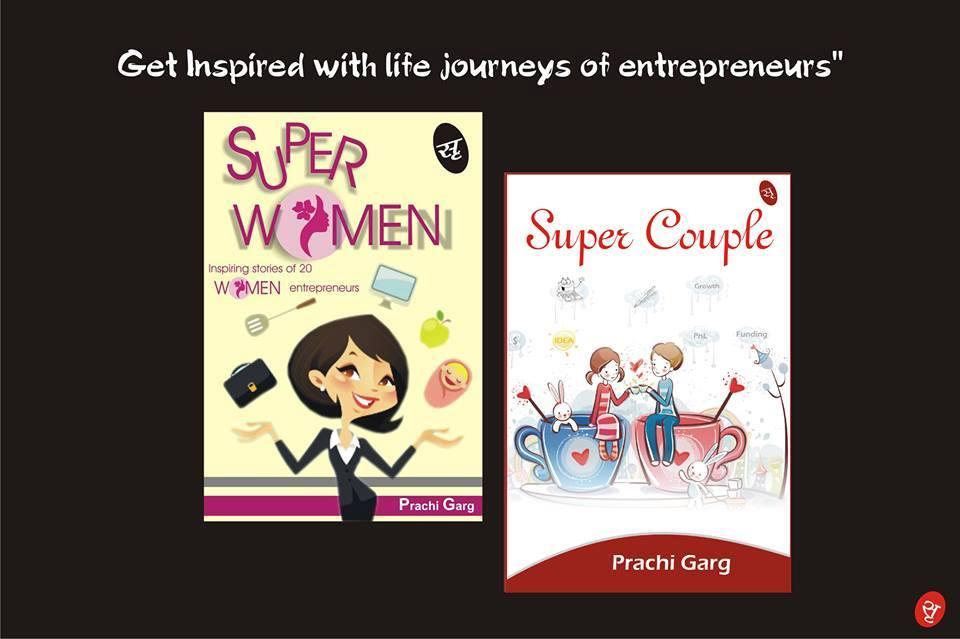 Prachi Garg's books