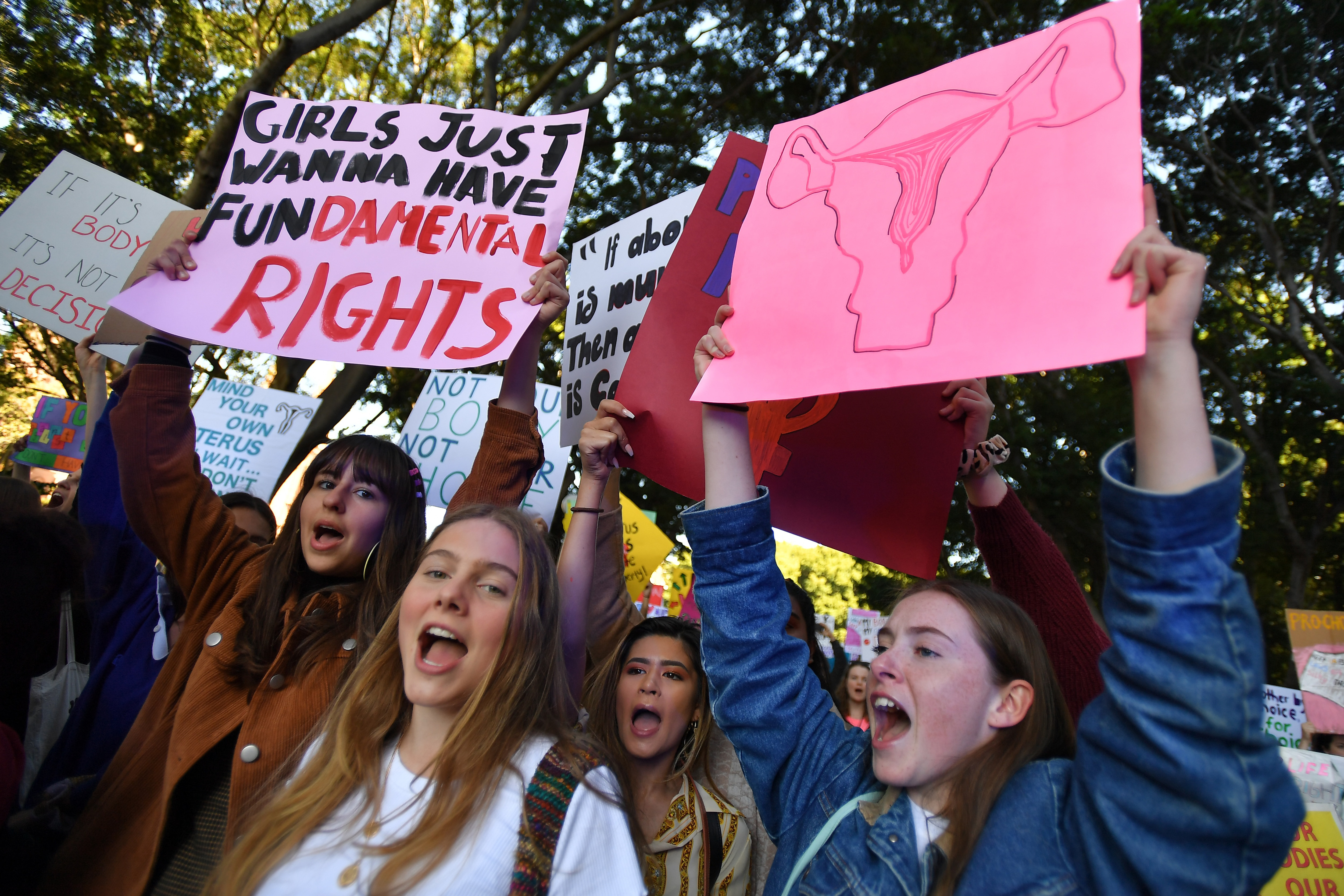 NSW could be set to change its abortion laws that reach back to 1900.