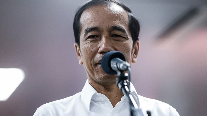 Image for read more article 'Indonesia's Joko Widodo open to meeting Papuan pro-independence groups'