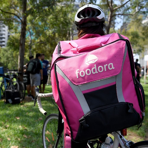 Foodora condemned for closing Australian operation during back pay dispute