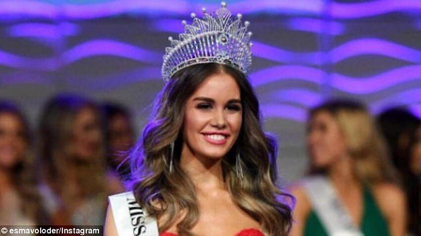 Image for read more article 'Miss World Australia 'forgives' Islamophobic detractors'