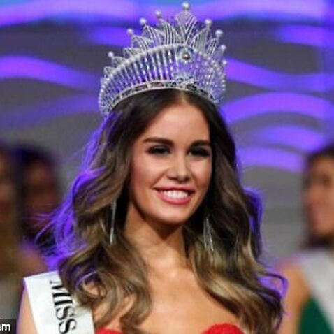 Miss World Australia 2017