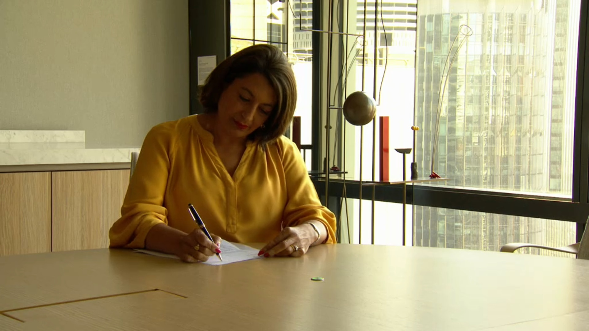 Westpac's Group Head for Inclusion and Diversity, Sandra Casinader