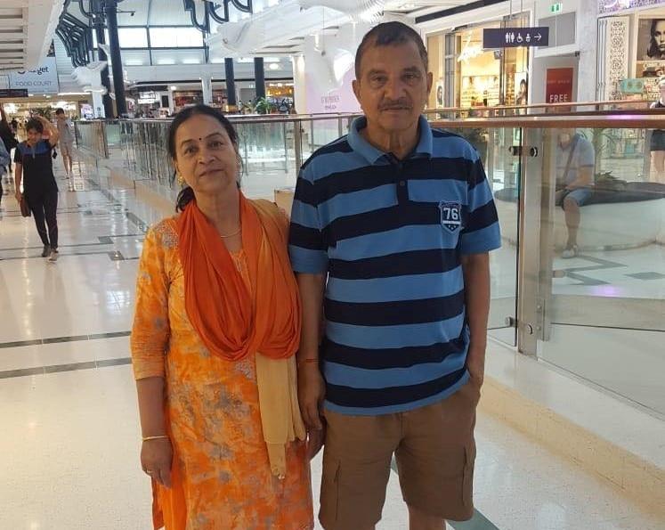 Indians in Dhaka fly back home on Vande Bharat Mission evacuation flight