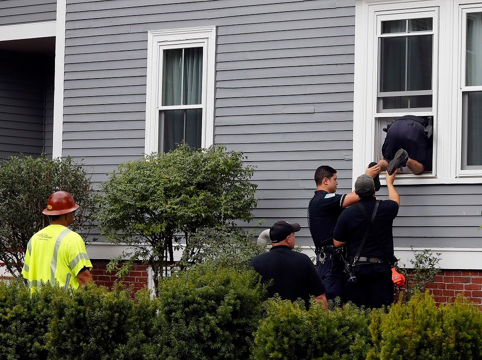 Massachusetts gas explosions: Residents allowed to return to homes
