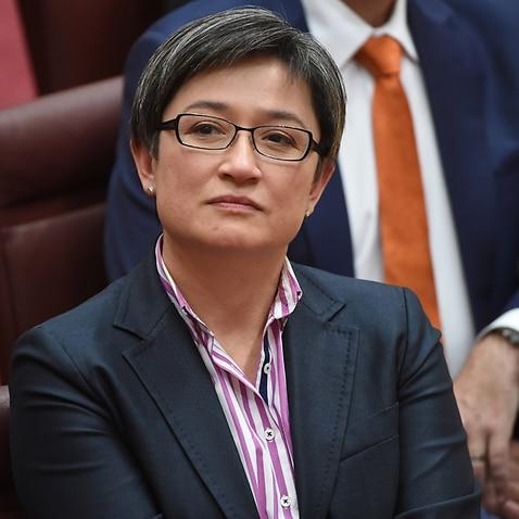 Senator Penny Wong