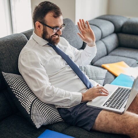 Majority of Australian employees would like to continue working from home post-COVID-19