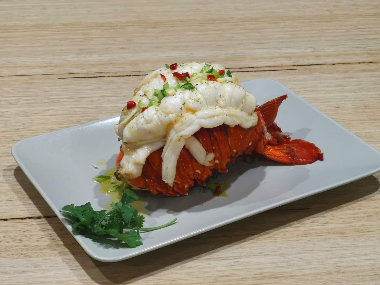 WA lobster