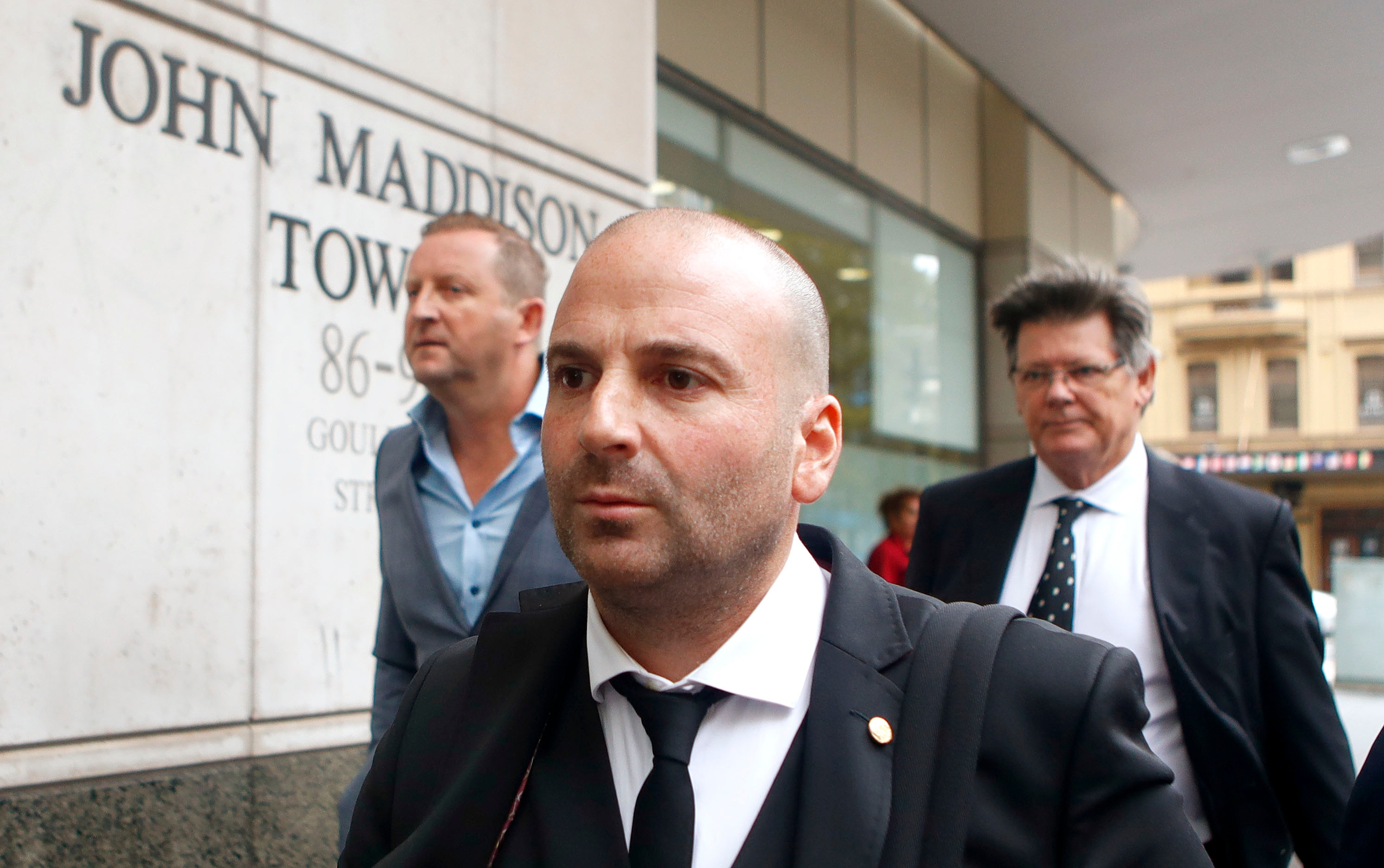 George Calombaris and Made Establishment Admit to $7.8 Million Staff Underpayment