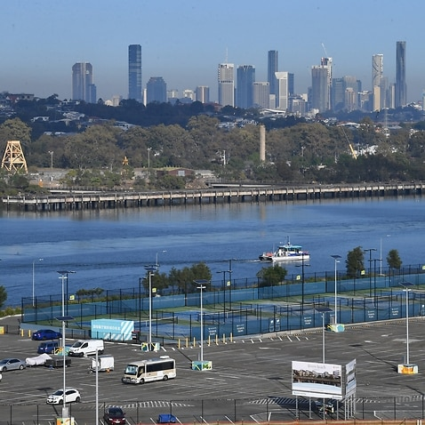 Property prices across around Brisbane are expected to boom ahead of the 2032 Olympic Games.