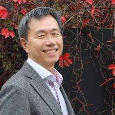 Taiwanese stories, Alex Chen