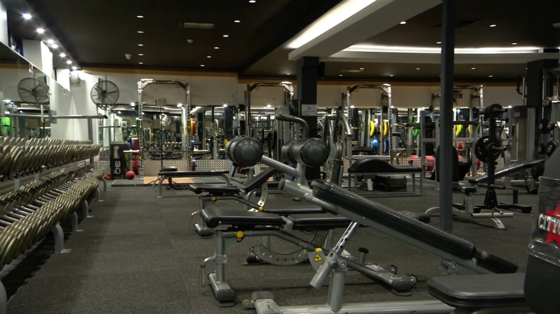 Australia's gyms will start to fill up again under stage two restrictions.