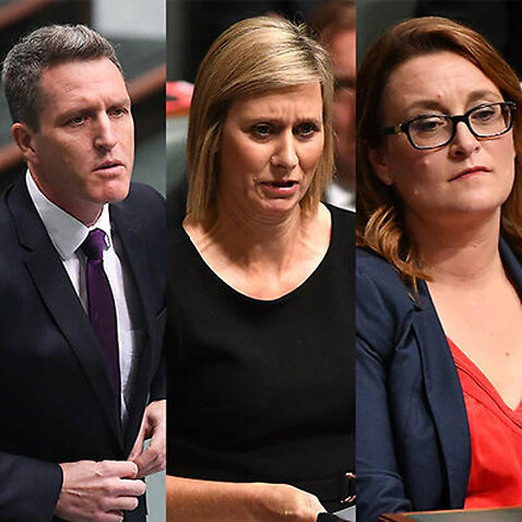 Three Labor MPs and one Independent have resigned