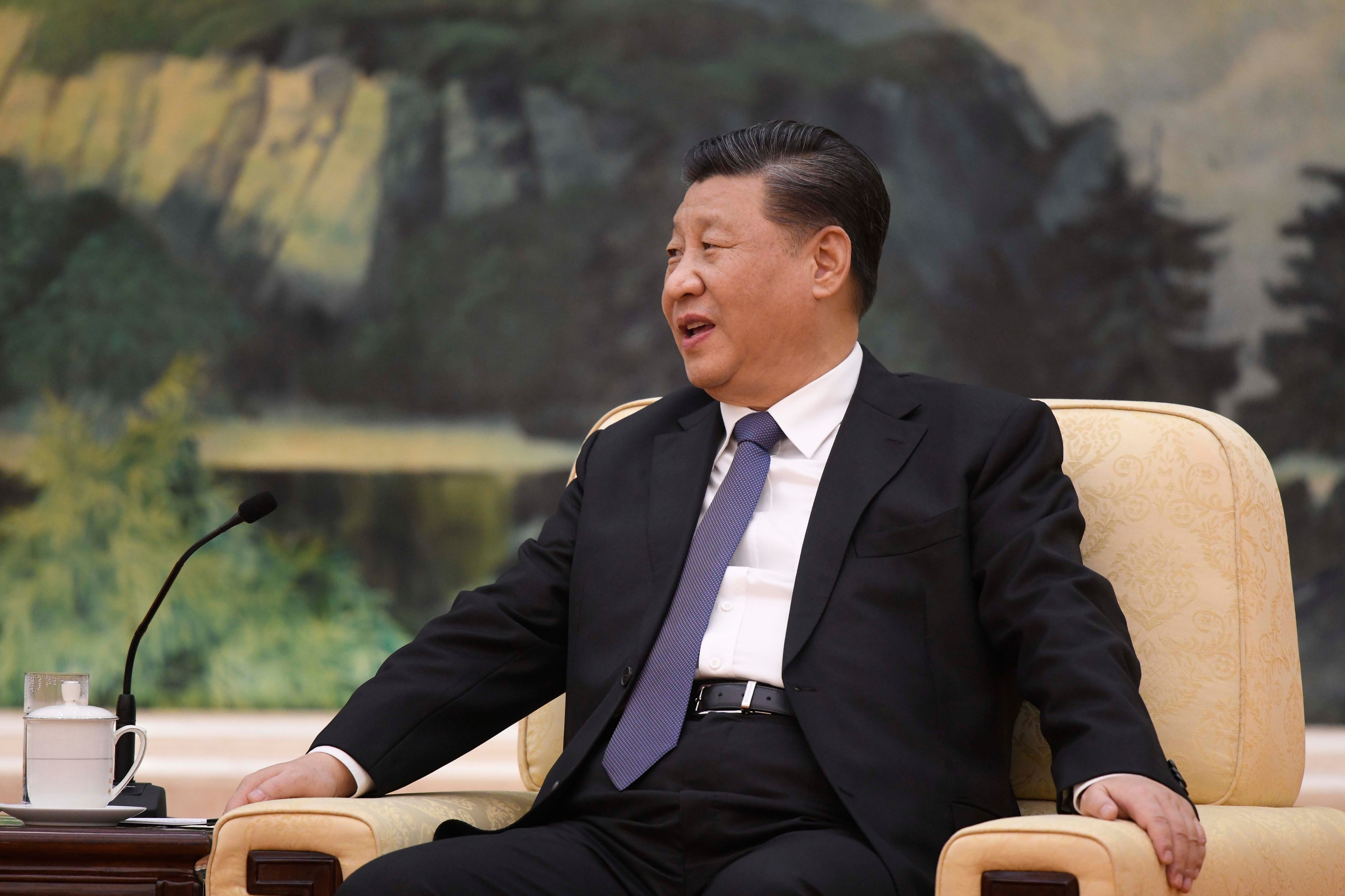 Australia's confidence in Chinese President Xi Jinping is at record lows.