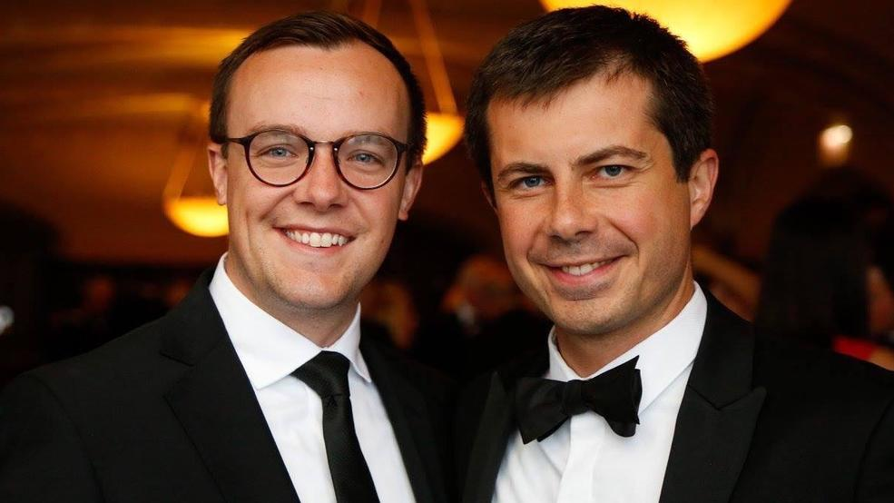 Pete Buttigieg Says He Raised $7 Million in First Quarter