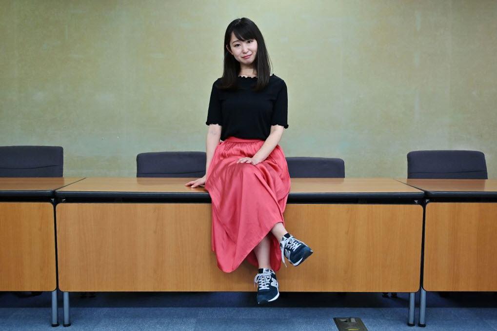Yumi Ishikawa (Getty Images)