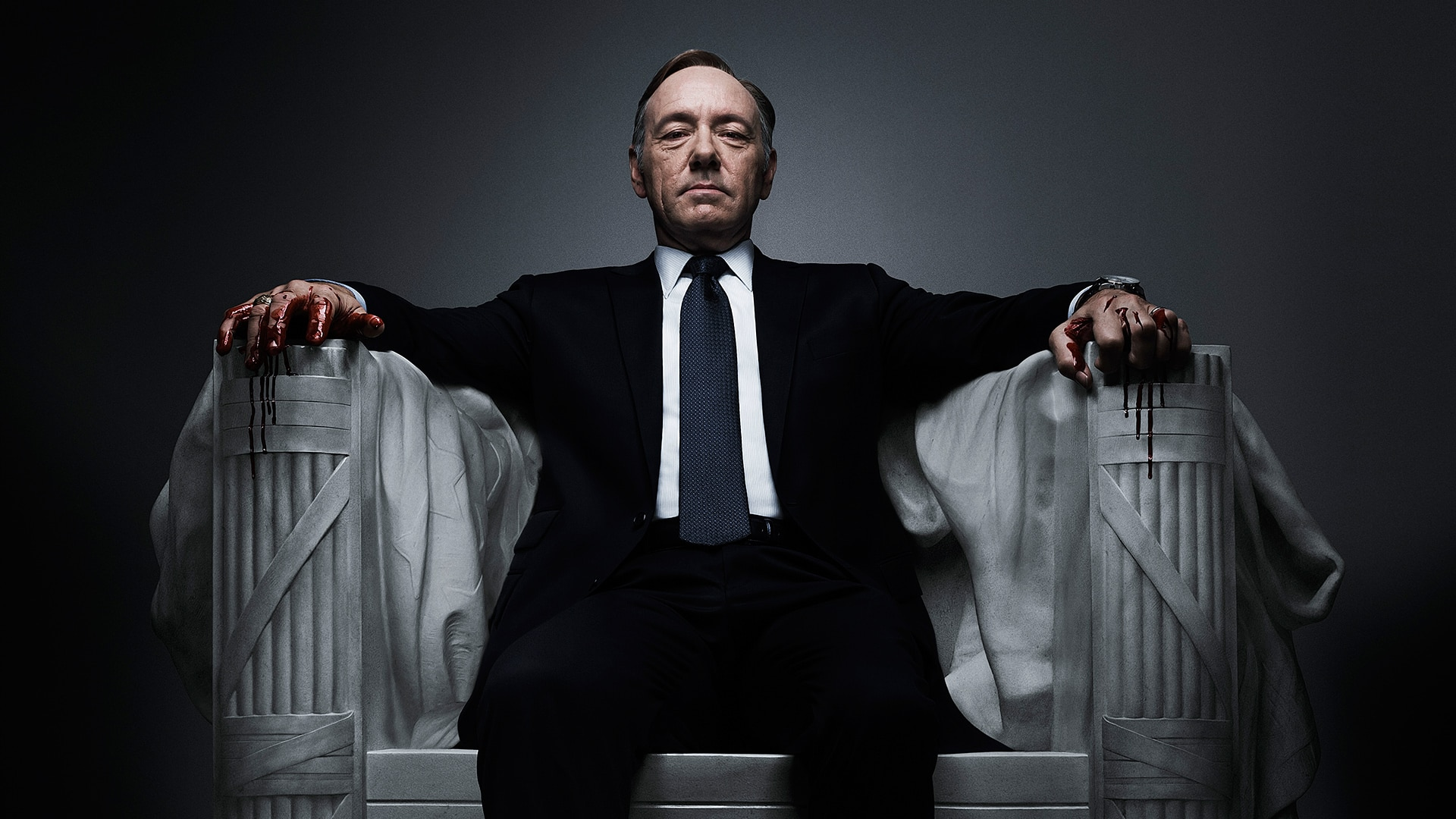 The former House of Cards actor denied the allegations.
