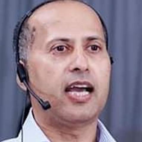 Bharat Nepal - Mental Health First Aid Trainer