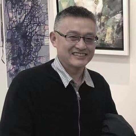 中澳艺术教育交流协会会长--赵扬