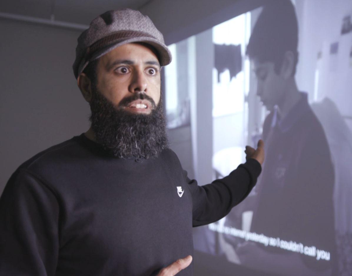 Ali Mousawi