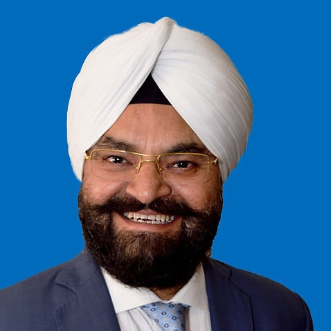Gurpal Singh was active in the 'No' campaign during debate about same-sex marriage.
