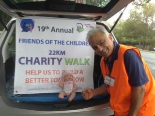 Friends of the Children foundation