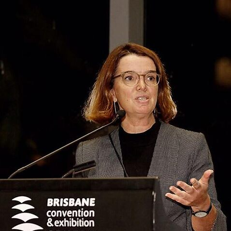 Social Services Minister Anne Ruston says the creation of new jobs and new employment pathways has led to the drop in Newstart recipients.