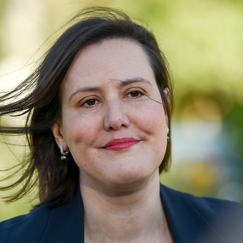 Liberals want a woman to replace O'Dwyer