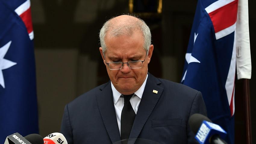 'God save our Queen': Scott Morrison leads Australian tributes for Prince Philip