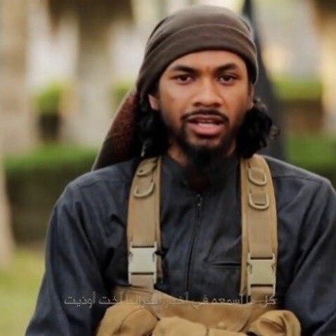 Australian IS recruiter Neil Prakash releases new video calling for attacks in Australia.