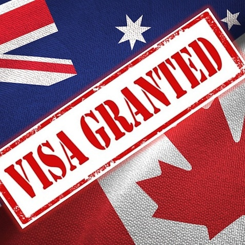 Australia looks to Canada on population and attracting migrants to regional areas.