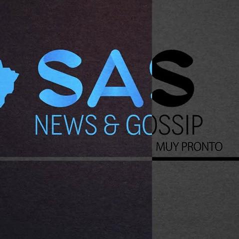 SAS NEWS AND GOSSIP