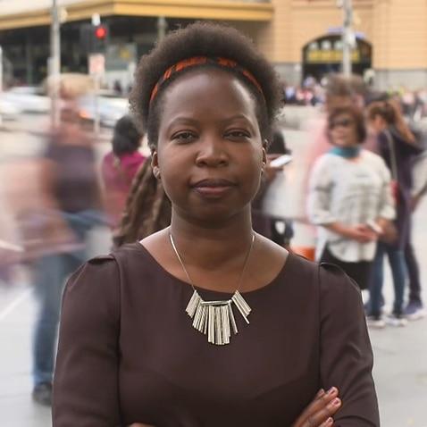 Business analyst Mayase Jere