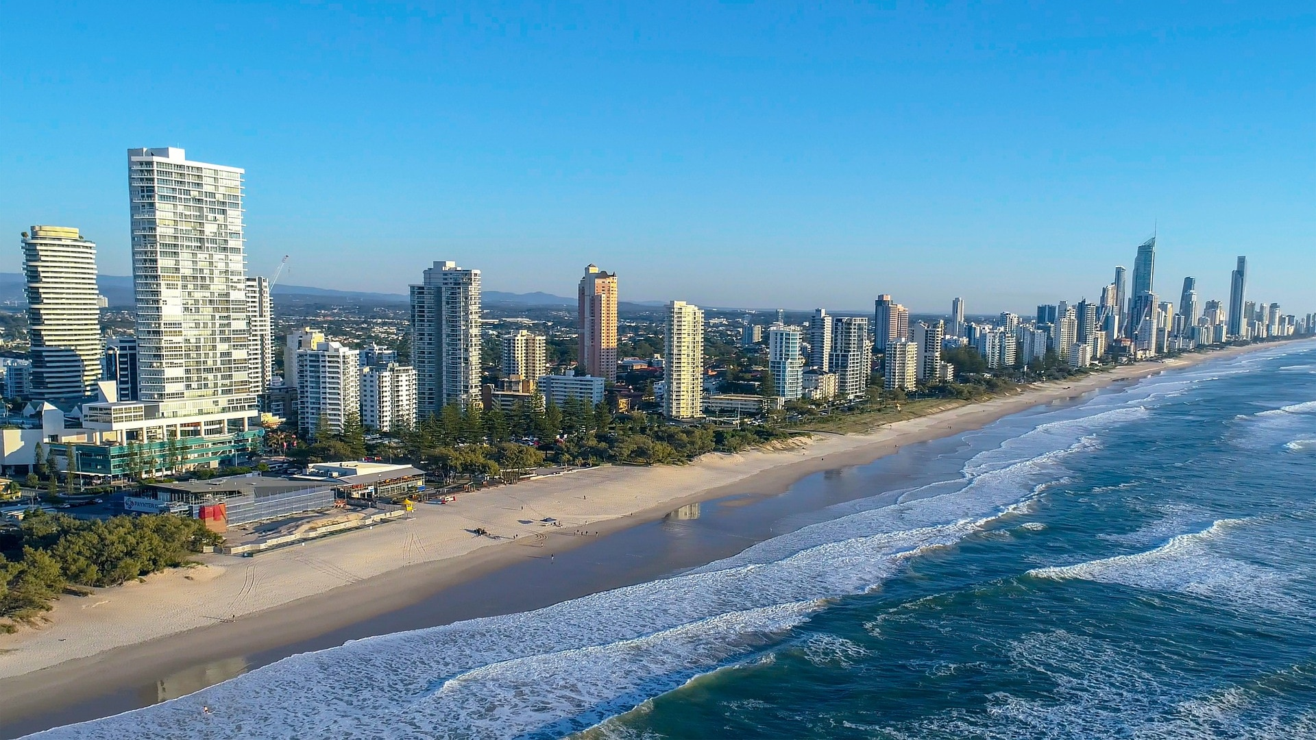 Gold Coast is now considered as a regional area for 491 and 494 Visa subclass consideration.