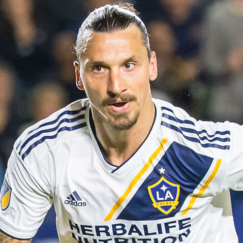 Football world loses it over Zlatan's insane milestone goal