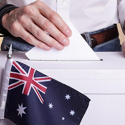 Australians to vote