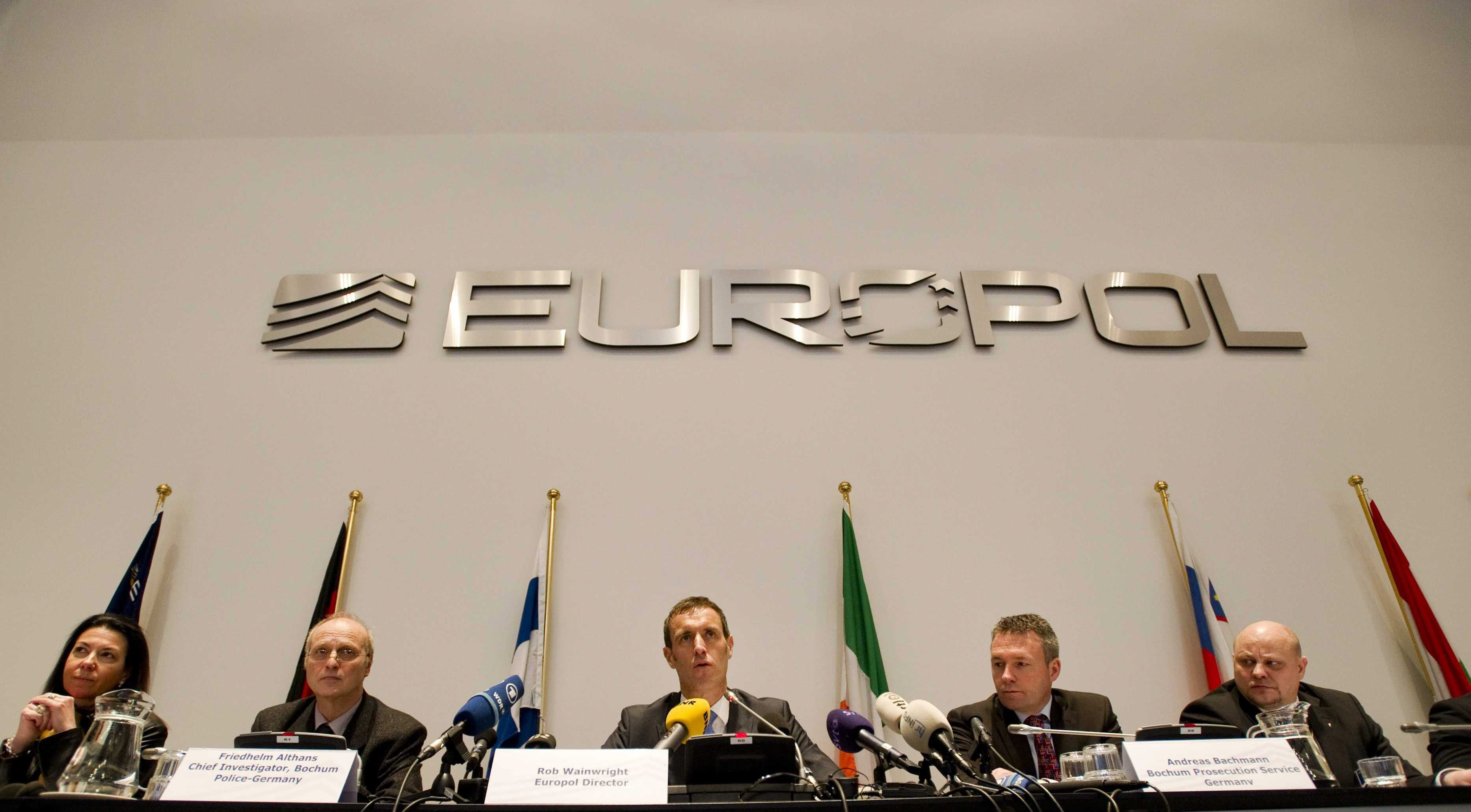 Cybercriminal network which stole €89.3 million dismantled - Europol