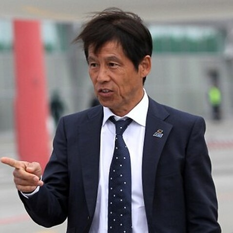 Nishino can improve Japan's chances, claims ex-boss Troussier
