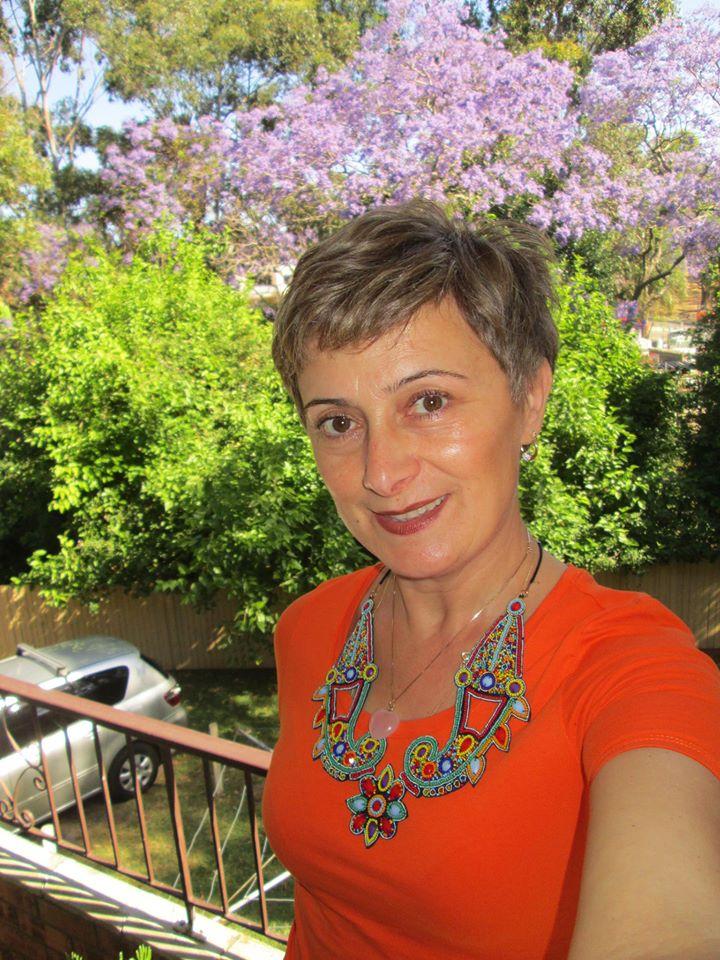 Sabina Krusevljanin