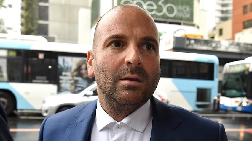 Celebrity chef and MasterChef judge George Calombaris was fined for underpaying his staff.