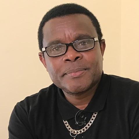 Andre Ntibesha