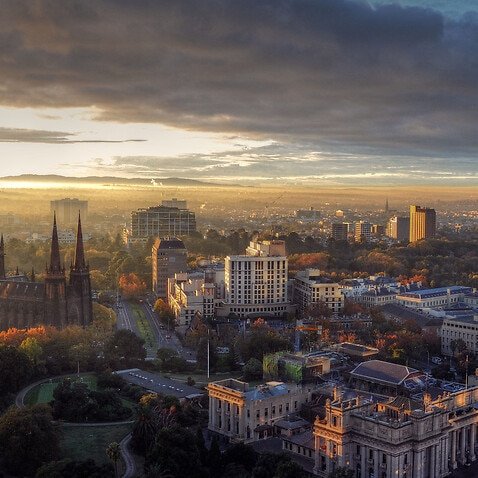 Top 05 Best Cities in the World in 2019.