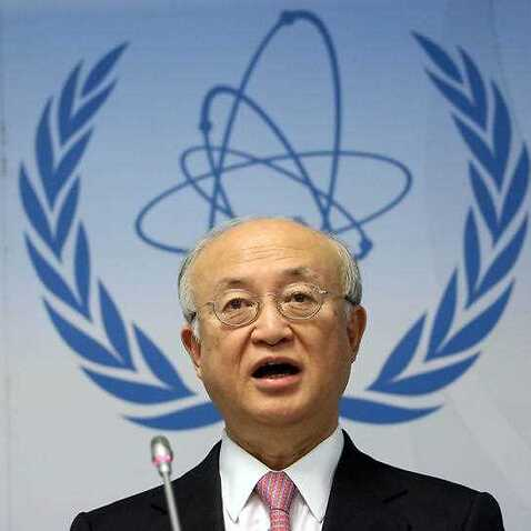 Iran tells United Nations  it will boost nuclear enrichment capacity