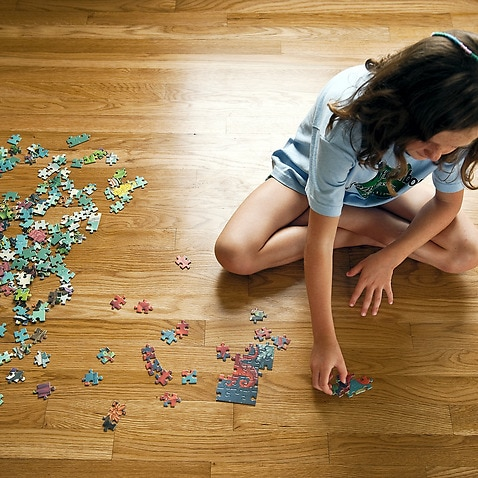 There are many pieces to the puzzle of an autism diagnosis